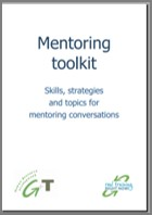 Mentoring toolkit eBook