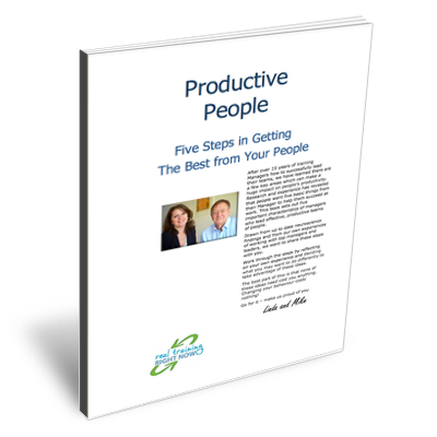 Free eBook - Productive People